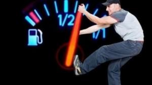 Уменьшаем излишний расход топлива