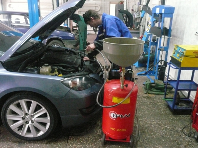 Какое масло хорошее для двигателя?