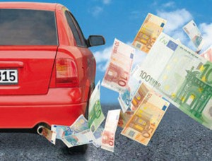 Как снизить расходы на автомобиль? Учет расходов автомобиля.