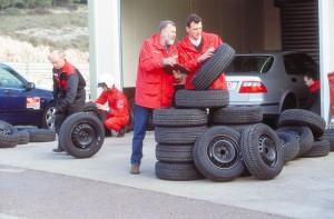 Лучшие летние шины 2014. Как правильно выбирать летние шины?