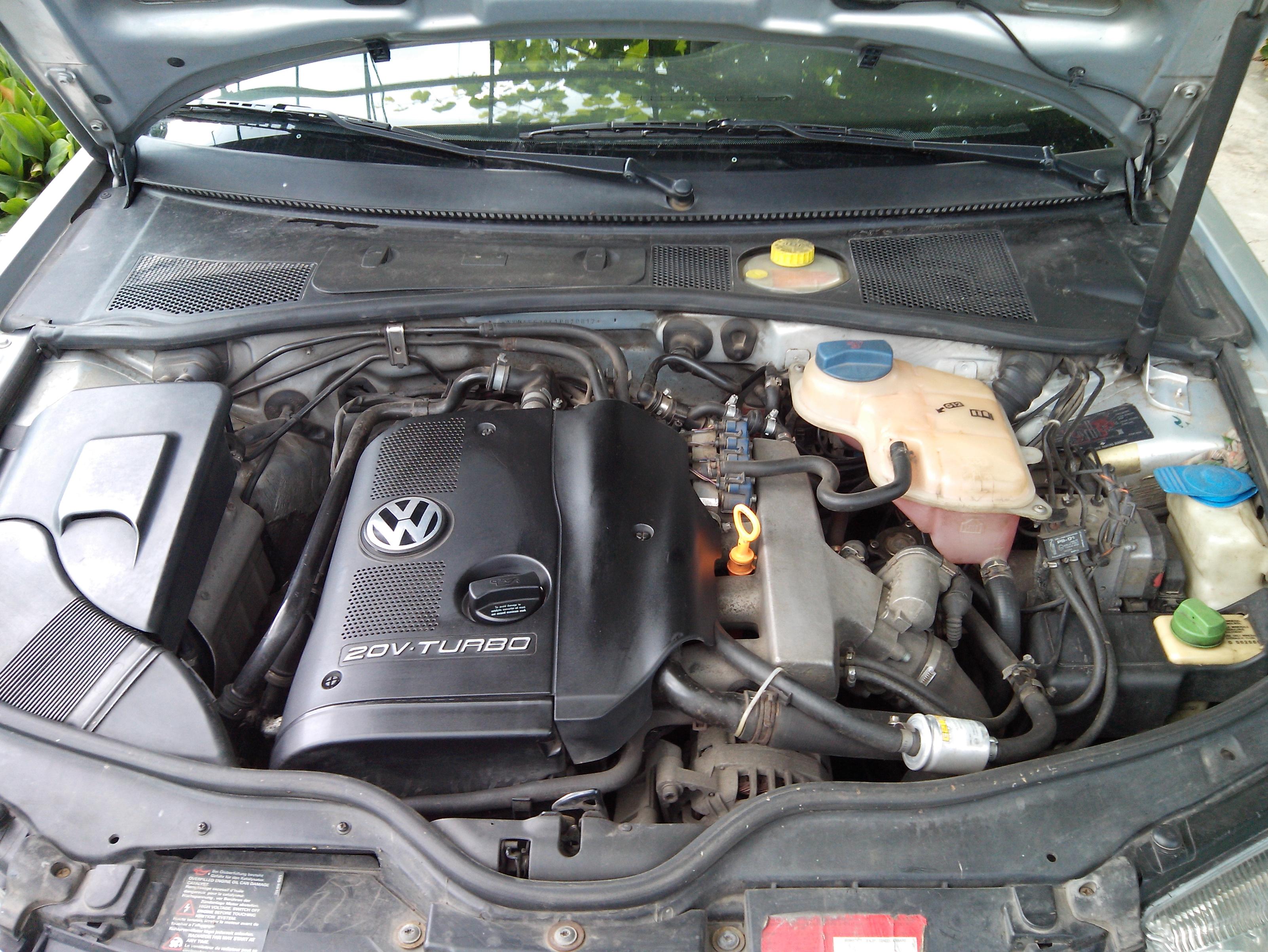 Фольксваген Пассат на газу. Отзывы владельца Volkswagen Passat B5.