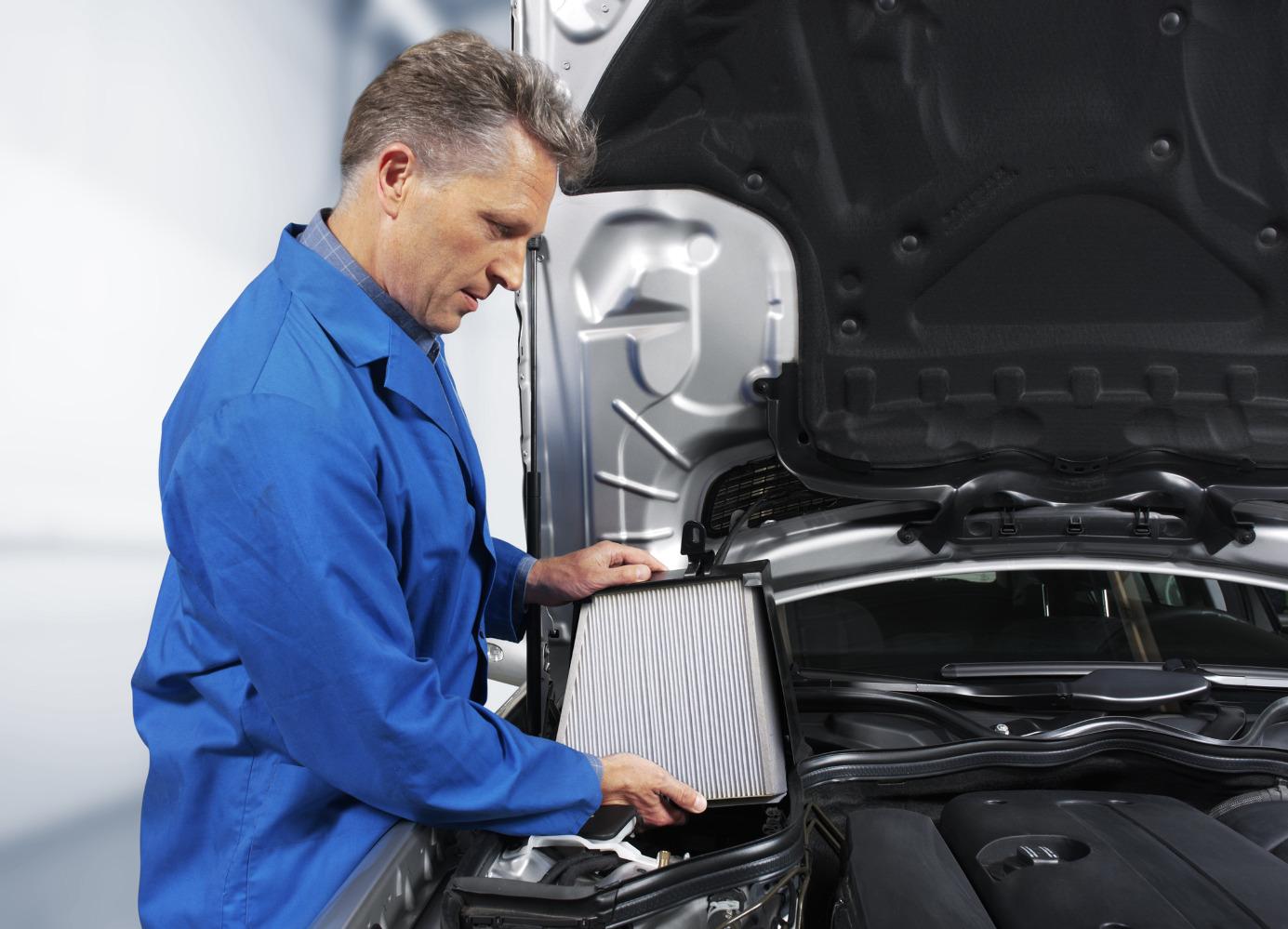 Как ухаживать за автомобилем? Кондиционер – важный источник комфорта.