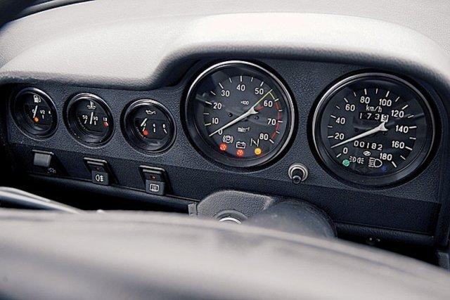 ВАЗ 2106 расход бензина