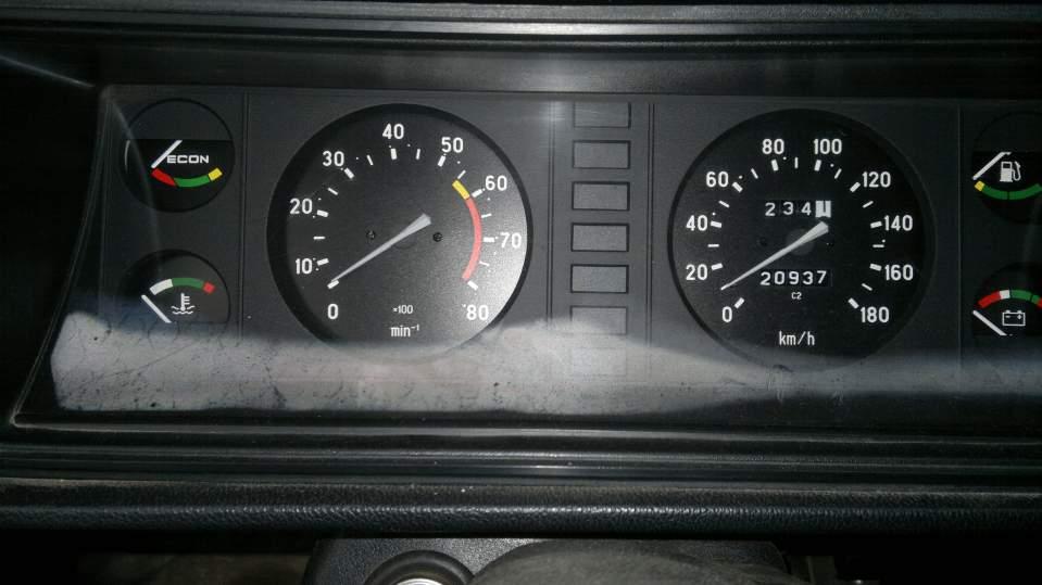 Расход бензина ВАЗ 2107 от DriverNotes