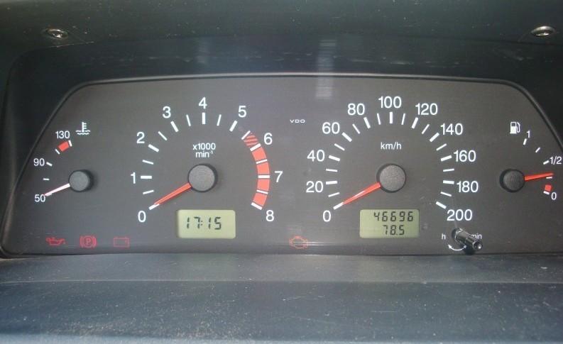Расход бензина ВАЗ 2114