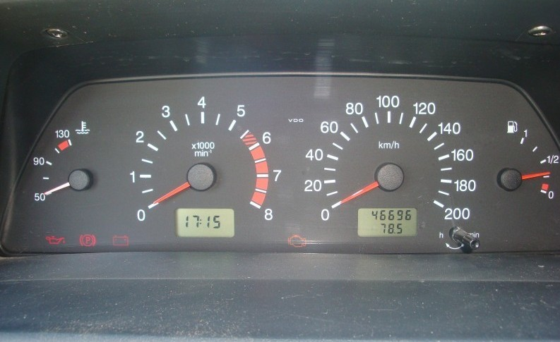 Ваз 2114 почему увеличился расход топлива на