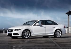 Расход бензина Audi A4 от DriverNotes