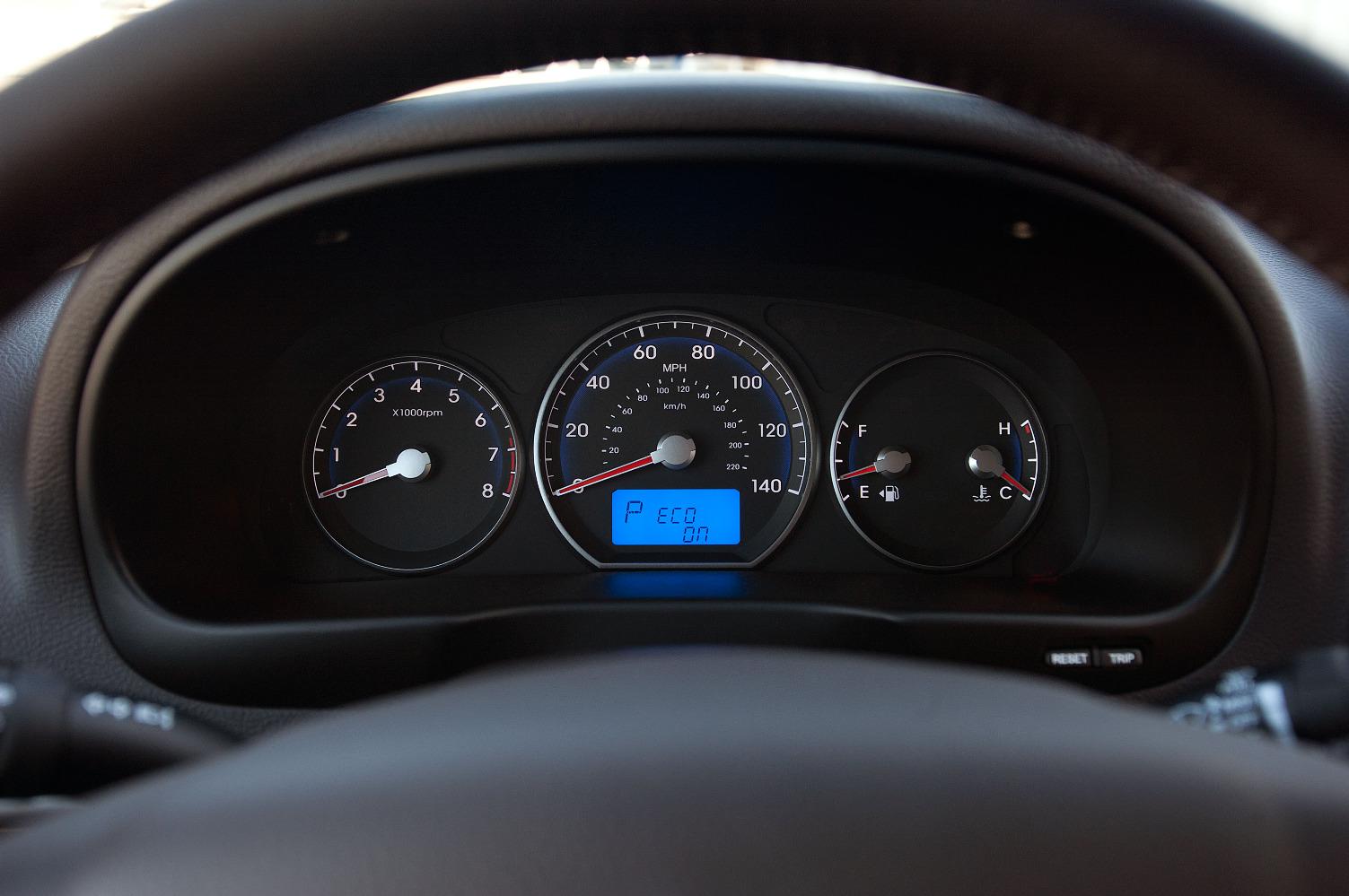 Расход бензина Хендай Санта Фе от DriverNotes