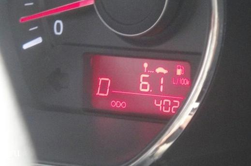 КИА Соренто расход бензина