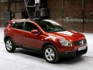 Nissan Qashqai расход бензина от DriverNotes