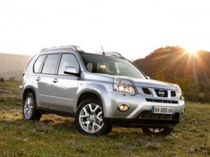 Nissan X-Trail расход бензина от DriverNotes