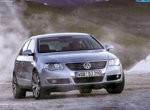 Расход бензина Volkswagen Passat от DriverNotes