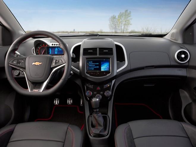 Расход бензина Chevrolet Aveo от DriverNotes