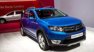 Расход бензина Renault Sandero от DriverNotes