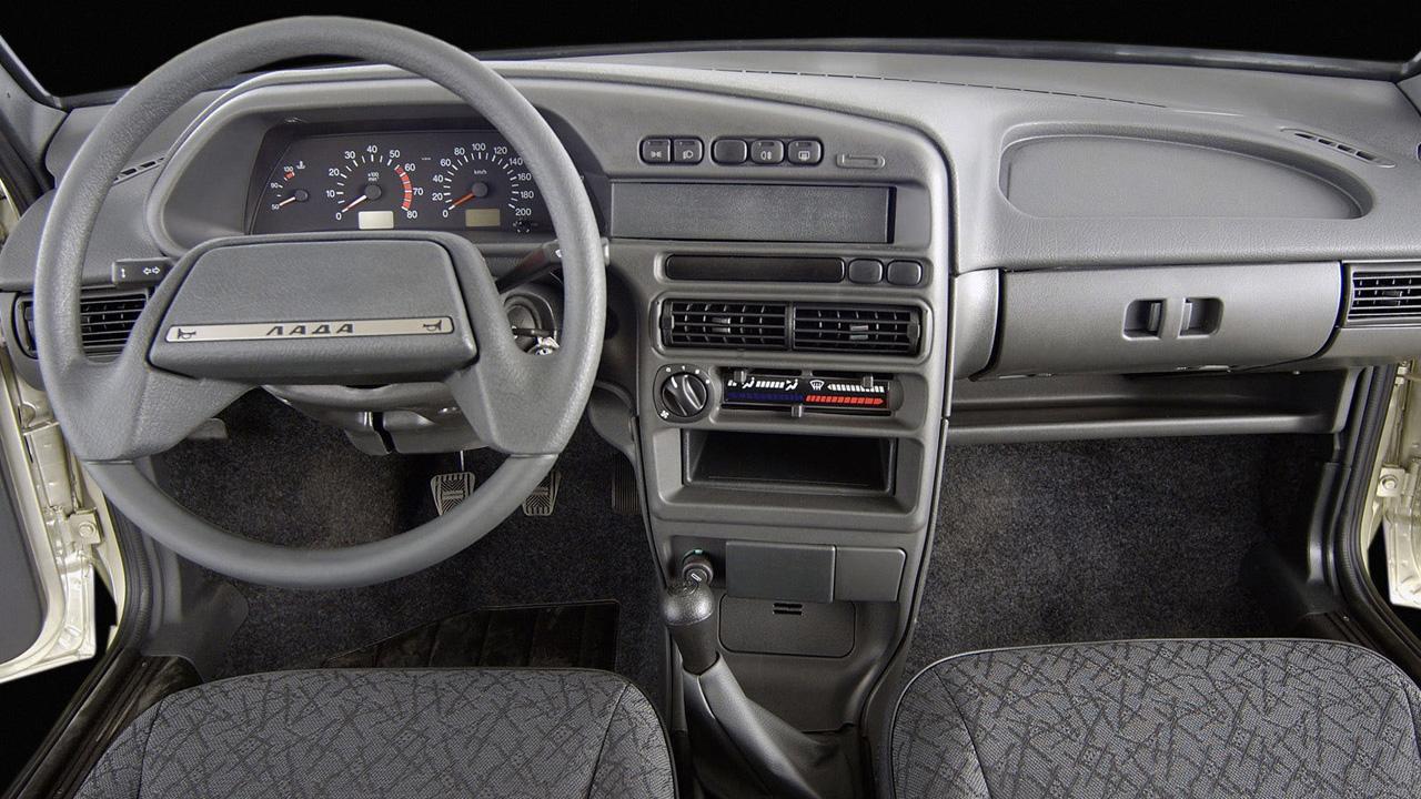 Расход бензина ВАЗ 2115 от DriverNotes