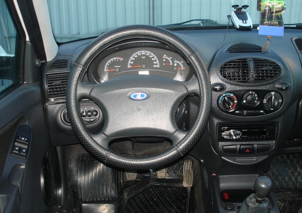 Как выбрать оплетку на руль