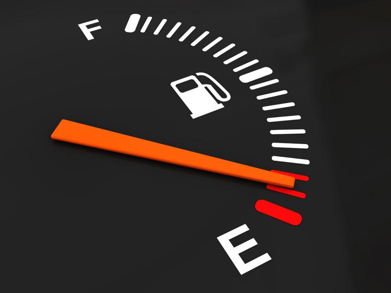 Перерасход бензина. Причины перерасхода бензина.