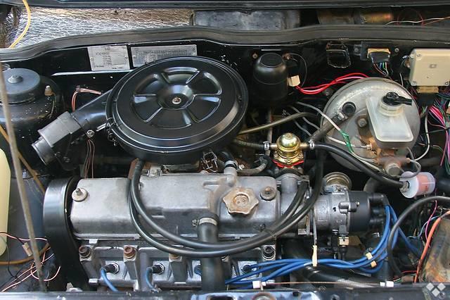 Расход бензина ВАЗ 2109