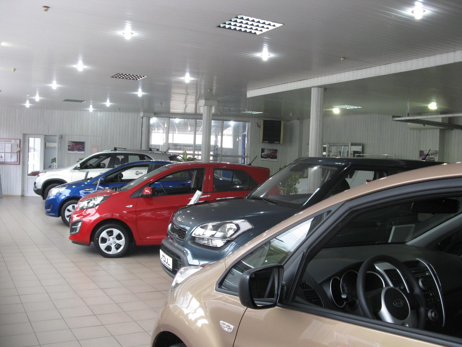 Покупка нового автомобиля в кредит: как выбрать банк и автосалон