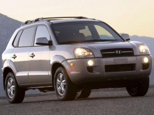 Hyundai Tucson расход бензина от DriverNotes