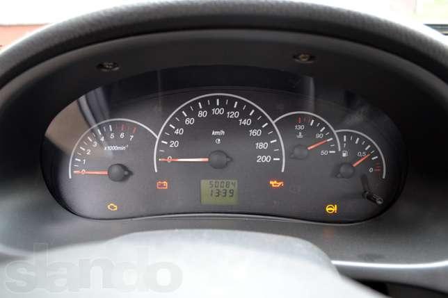 Lada Priora расход бензина