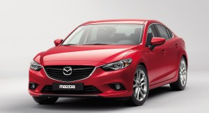 Mazda 6 расход бензина от DriverNotes