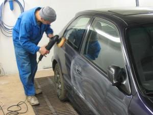 Выбор полироля для автомобиля - лучший полироль для автомобиля