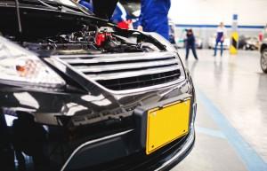 Стоимость обслуживания автомобиля